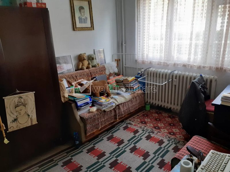 Apartament 2 camere, zona Iulius Mall, FSEGA, Gheorgheni