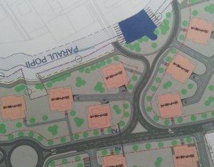 Terrain à vendre dans Cluj-napoca, zone Zorilor