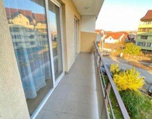 Apartament 2 camere, finisat, etaj 2, zona Florilor