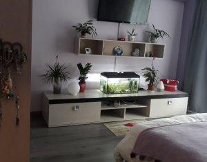 Apartament 1 camera, decomandat, mobilat si utilat, zona Donath Park