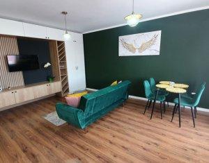 Apartament ultrafinisat, mobilat si utilat, Sesul de Sus