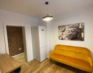 Apartament modern cu 2 camere, zona Garii, 40 mp