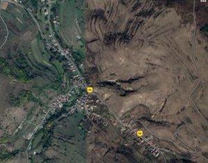 Teren intravilan 1200 mp, utilitati, zona Tauti