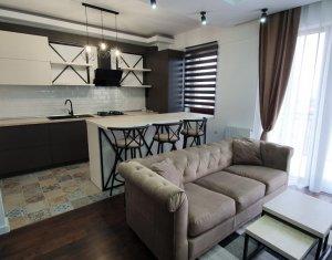 Appartement 2 chambres à louer dans Cluj-napoca, zone Europa