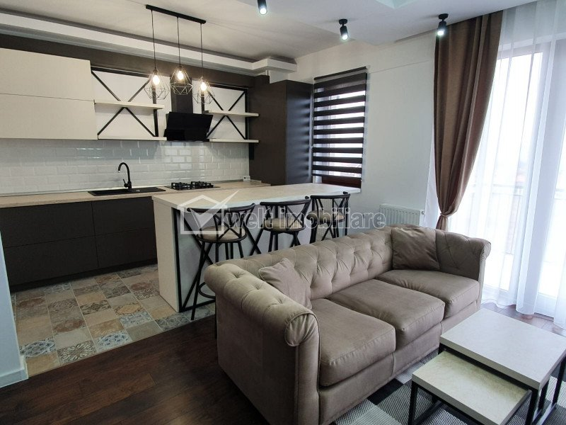 Apartment 2 rooms for rent in Cluj-napoca, zone Europa