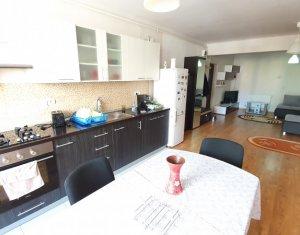 Apartament 2 camere, finisat, mobilat, zona Lev Spa, strada Florilor