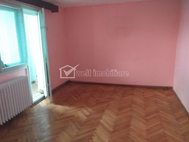 Mega oferta! Apartament 4 camere decomandate, 2 bai, 84 mp, Manastur, zona Flora