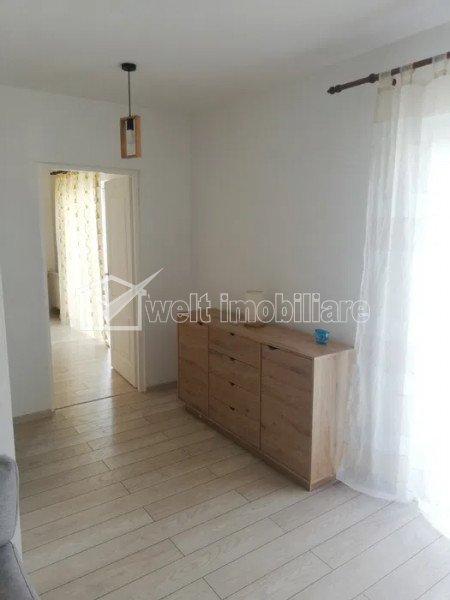 Lakás 2 szobák eladó on Cluj-napoca, Zóna Europa