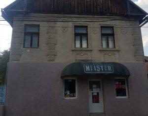 De vanzare casa, anexe si teren in Manastireni, la 45 min de Cluj