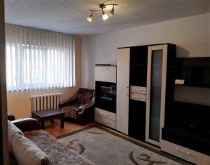 Apartament cu 2 camere, decomandat, 50 mp, finisat, zona Piata Marasti