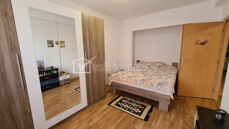 Lakás 3 szobák eladó on Floresti, Zóna Centru