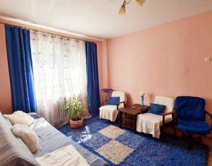 Apartament 2 camere, 35 mp, parter, Est, Manastur