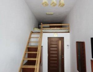Studio for sale in Cluj-napoca, zone Centru