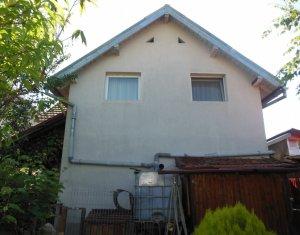 Ház 5 szobák eladó on Dej, Zóna Centru