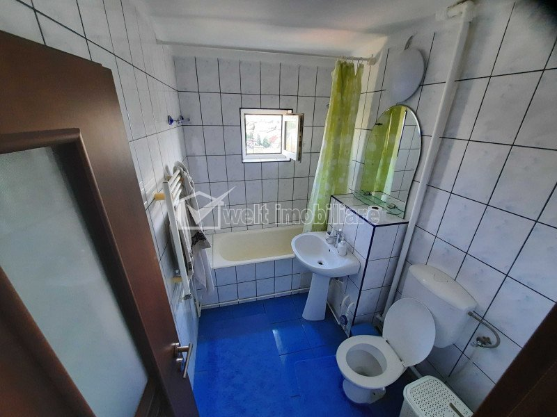 Vanzare apartament cu 2 camere, zona Titulescu, Gheorgheni