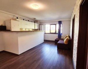 Apartament 3 camere, 64 mp, terasa 12mp, dressing, 2 parcari, Floresti