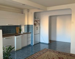 Doar 1500 E/MP! Apartament 4 camere, etaj1 + boxa, 87 mp, 2 bai, Manastur