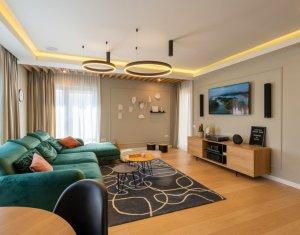Appartement 4 chambres à vendre dans Cluj-napoca, zone Andrei Muresanu