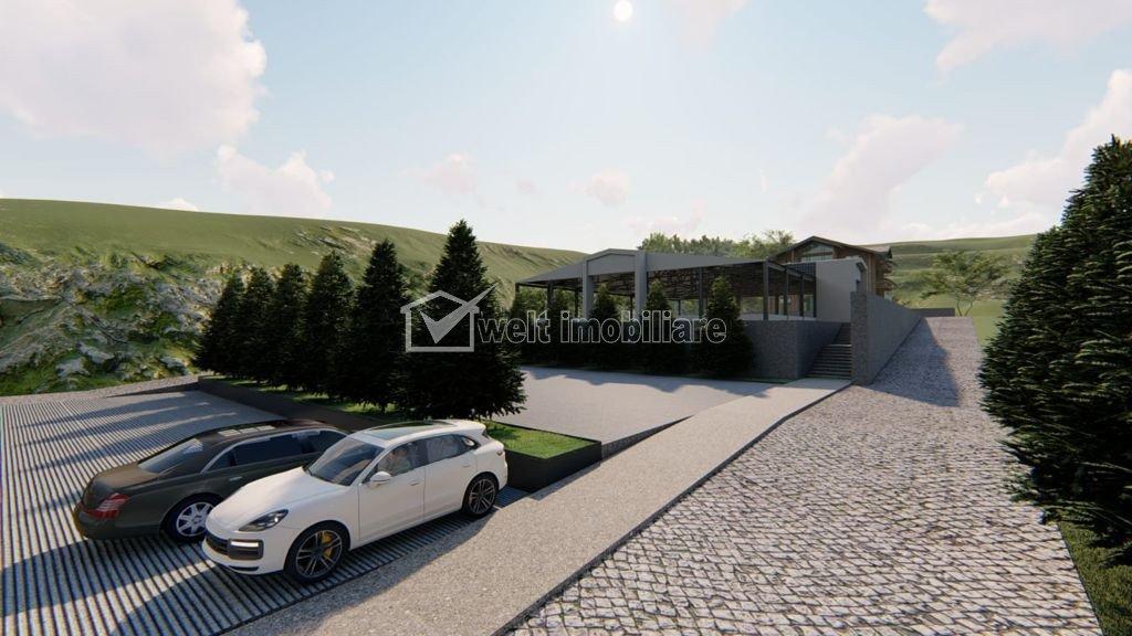 Üzlethelyiség eladó on Cluj-napoca, Zóna Faget