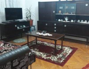 Locatie ideala! Apartament 2 camere, balcon mare, Gheorgheni, zona Detunata