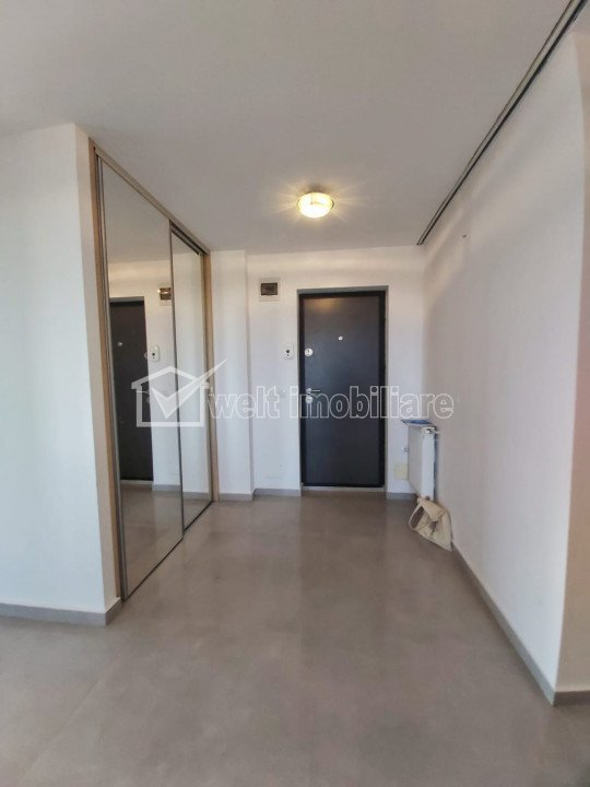 Lakás 2 szobák kiadó on Cluj-napoca, Zóna Borhanci