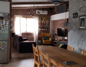 Apartament 3 camere, ultrafinisat, aer conditionat, liber din 01.11.21