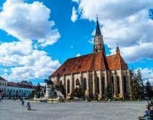 Telek eladó on Cluj-napoca, Zóna Centru