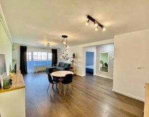 Apartament 2 camere, 57mp utili, Floresti, zona Terra