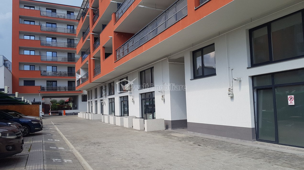 Office for sale in Cluj-napoca, zone Centru