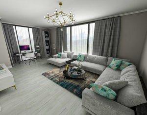 Ház 4 szobák eladó on Cluj-napoca, Zóna Baciu