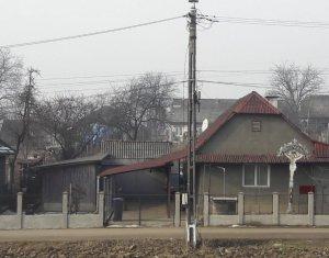 Vanzare casa la 10 km de Dej, Comuna Catcau, teren 1400 mp
