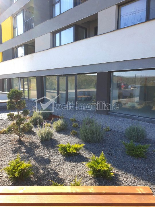 COMISION 0%!  Apartament 3 camere, etaj 4, imobil nou finalizat, zona Sopor!