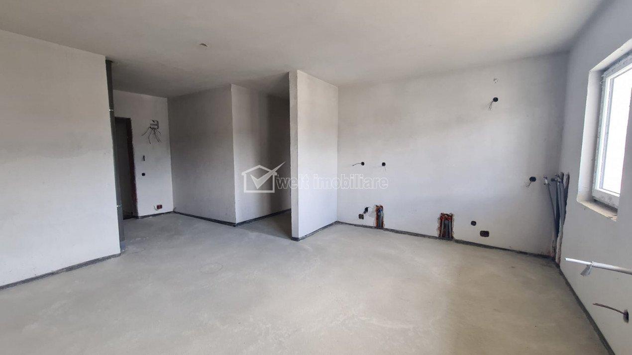 Lakás 3 szobák eladó on Baciu