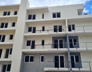 Apartament 3 camere, 68mp, 2 bai, terasa 23mp, parcare subterana, Baciu