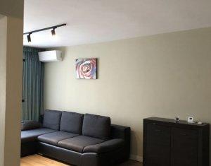 Apartament 2 camere cu balcon, mobilat, parcare inclusa, zona Garii