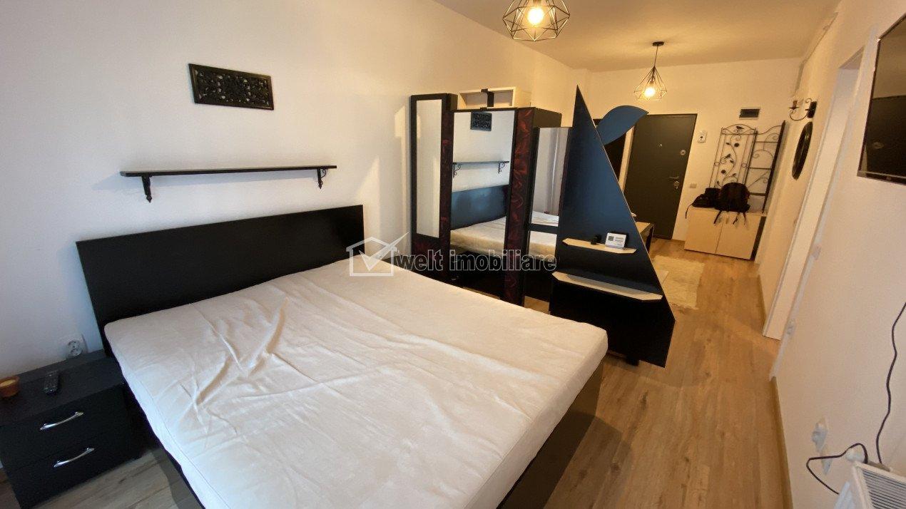 Lakás 1 szobák kiadó on Cluj-napoca, Zóna Bulgaria