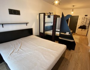 Apartment 1 rooms for rent in Cluj-napoca, zone Bulgaria