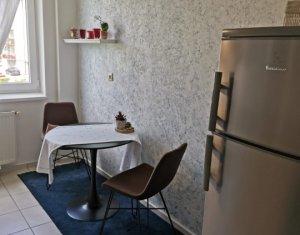 Lakás 1 szobák kiadó on Cluj-napoca, Zóna Buna Ziua