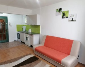 Lakás 1 szobák eladó on Cluj-napoca, Zóna Iris