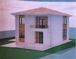 Casa individuala, com Gilau