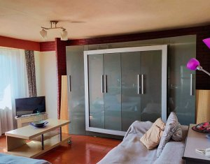 Apartament 3 camere, modern, 70 mp, panorama, Manastur