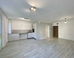 Inchiriere apartament cu 1 camera, imobil nou, Gheorgheni, garaj