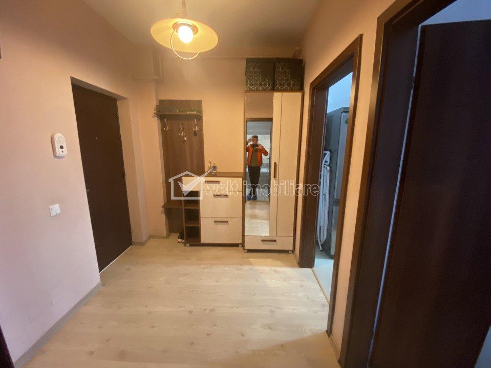 Lakás 1 szobák kiadó on Cluj-napoca, Zóna Marasti