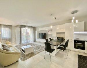 Inchiriere apartament de lux, 3 camere, Riviera Luxury, zona Iulius Mall, garaj