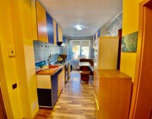 Apartament 2 camere decomandat, Floresti, zona Tineretului
