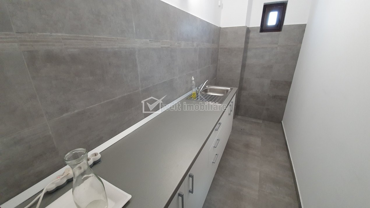 Spatiu birouri, compartimentare flexibila, Manastur, zona Sirena