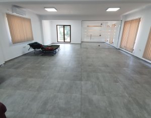 Bureau à louer dans Cluj-napoca, zone Manastur