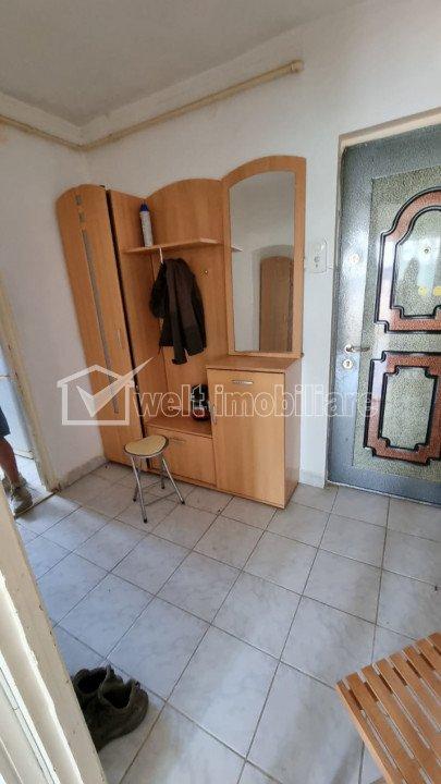 Apartament cu 2 camere, zona strazii Primaverii, Manastur