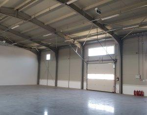 Depozit - hala productie 482mp, zona bd. Muncii Emerson