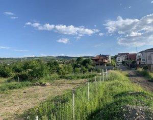 Telek eladó on Cluj-napoca, Zóna Buna Ziua